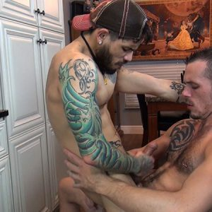 Fixing The Problem – Draven & Jimmie – Gallery