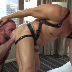 Hans Berlin & Adam James