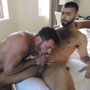 Billy Santoro & Rikk York