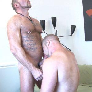 Bryan Knight & Randy Harden