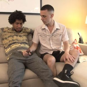 Eddie Lopez & Gabriel Seibo