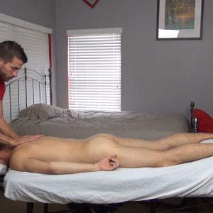 Justin Case & Luke Wilde