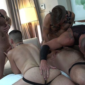 Chicago Raw – Orgy