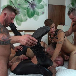 Chicago Raw – Orgy – Gallery