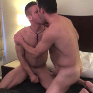 Tony Bishop & Michael Hengst